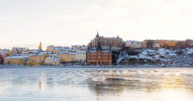 スウェーデン旅の基本情報