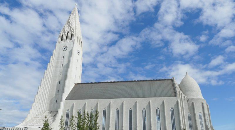 アイスランド旅の基本情報