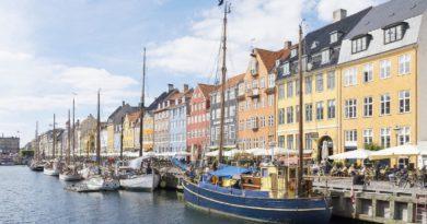デンマーク 旅の基本情報