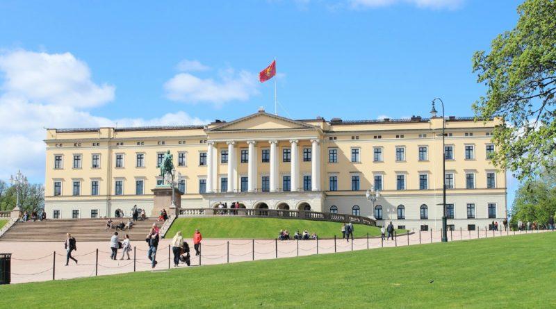ノルウェー 旅の基本情報